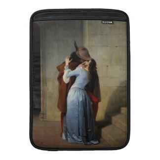 "The Kiss / Il Bacio 13"" MacBook sleeve"