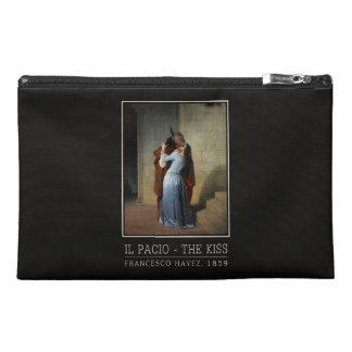 The Kiss / Il Bacio accessory bags