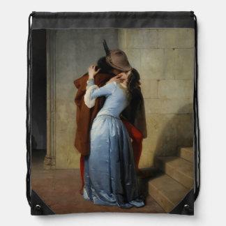 The Kiss / Il Bacio bag