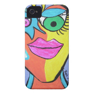 THE KISS iPhone 4 Case-Mate CASE