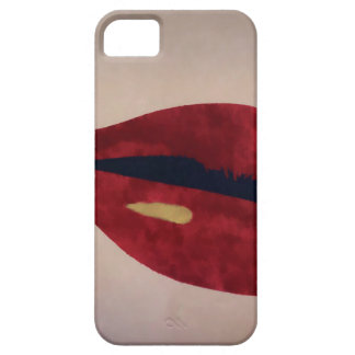 The Kiss iPhone SE/5/5s Case