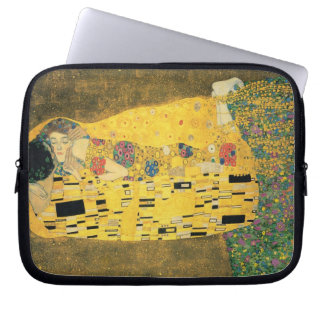 The Kiss Laptop Sleeves