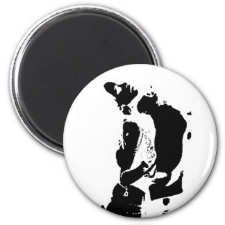 The Kiss Magnet
