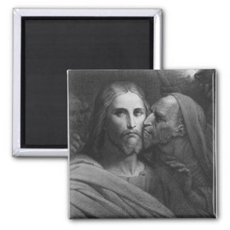 The Kiss of Judas 2 Magnet