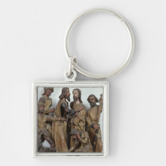 The Kiss of Judas, from Antwerp Keychain