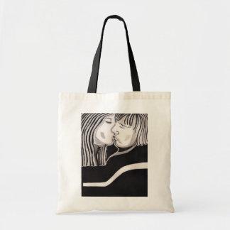 The Kiss Of Love Bag
