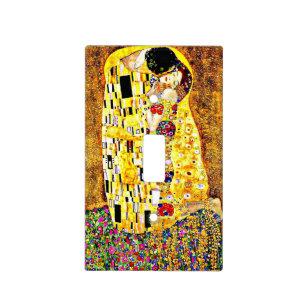 Famous Painting Wall Plates Light Switch Covers Zazzle