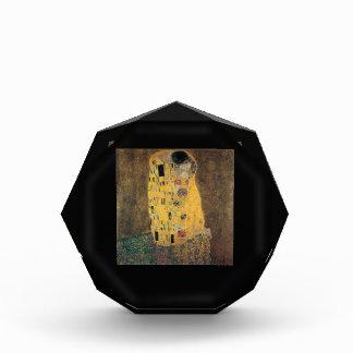 The Kiss, ,reproduction,Gustav Klimt painting,art Award
