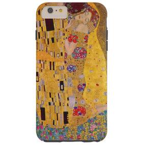 The Kiss Tough iPhone 6 Plus Case