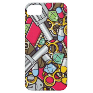 the kit iPhone SE/5/5s case