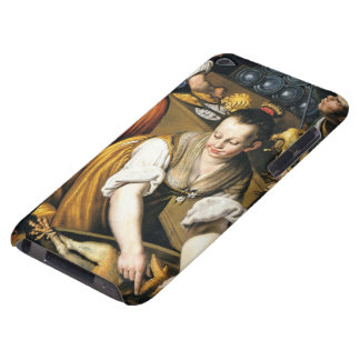 The Kitchen in detail by Vincenzo Campi Case-Mate iPod Touch Case