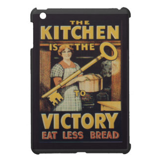 The Kitchen is the key to Victory Case For The iPad Mini