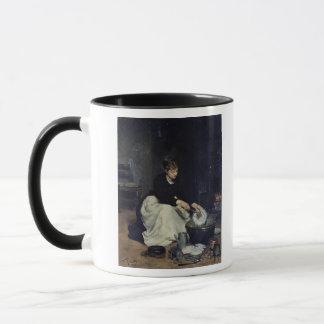 The Kitchen Maid Washing-Up Mug