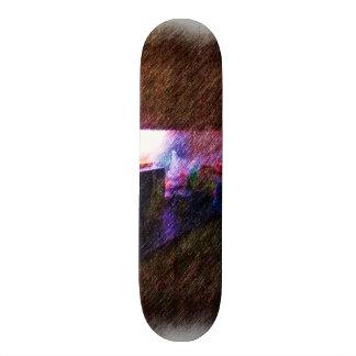 The Kitchen Skateboard