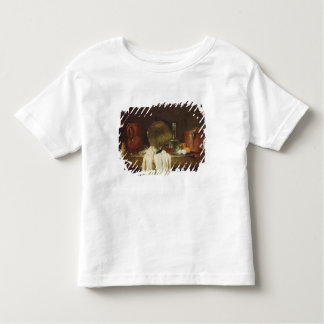 The Kitchen Table Toddler T-shirt
