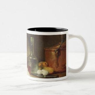 The Kitchen Table Two-Tone Coffee Mug