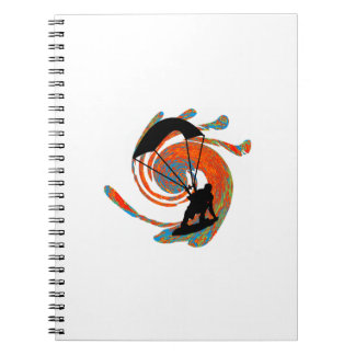 THE KITEBOARD SYSTEMIC NOTEBOOK