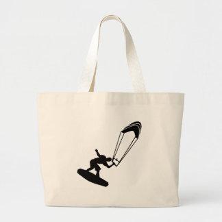 The Kiteboard Warrior Bags