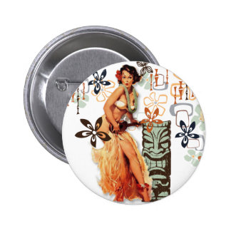 The Kitsch Bitsch : Aloha Oops! Button