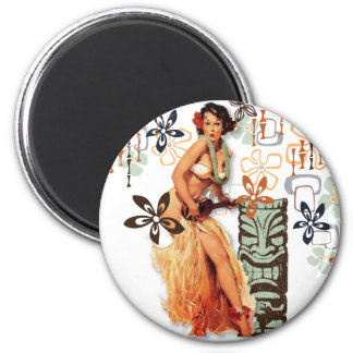 The Kitsch Bitsch : Aloha Oops! Magnet