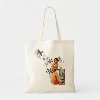 The Kitsch Bitsch : Aloha Oops! Tote Bag