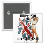 The Kitsch Bitsch : Brit-ish & Kitsch-ish Pin-Up