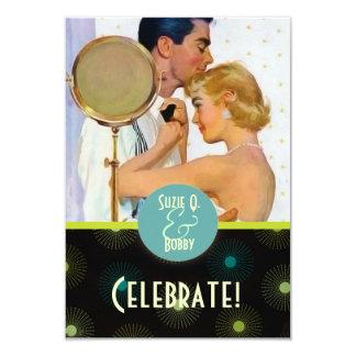 The Kitsch Bitsch : Celebration Card