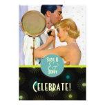 The Kitsch Bitsch : Celebration Personalized Invitation