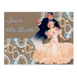 The Kitsch Bitsch : Customizable Occasion Postcards