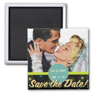 The Kitsch Bitsch : For Better ... 2 Inch Square Magnet