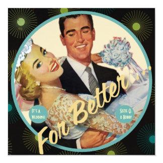 The Kitsch Bitsch : For Better ... Card