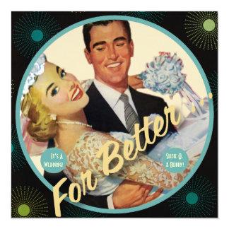 The Kitsch Bitsch : For Better ... Announcement