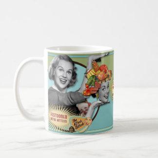 The Kitsch Bitsch © : KBFRK Logo Classic White Coffee Mug
