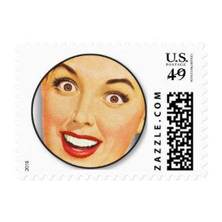 The Kitsch Bitsch : Kitsch Bitsch Logo Stamps
