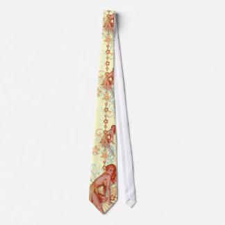 The Kitsch Bitsch : Luau Lovely! Neck Tie