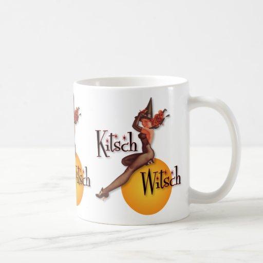 The Kitsch Bitsch : The Kitsch Witsch Mug