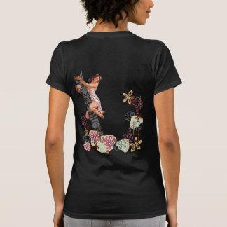 The Kitsch Bitsch : Up A Tiki Tree! Shirt