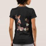 The Kitsch Bitsch : Up A Tiki Tree! T-shirt