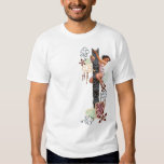 The Kitsch Bitsch : Up A Tiki Tree! Tees