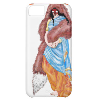 the kitsune's wedding iPhone 5C cases