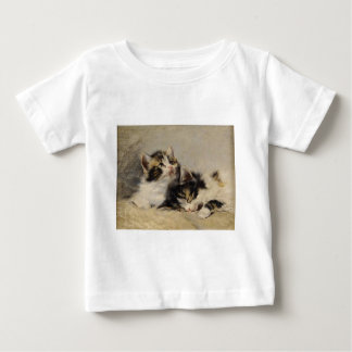 The kitten which you dream baby T-Shirt