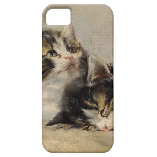 The kitten which you dream iPhone SE/5/5s case