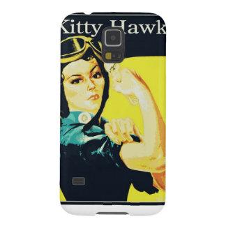 The Kitty Hawks Galaxy S5 Case
