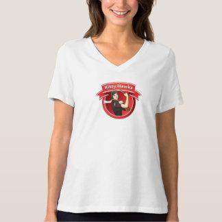 The Kitty Hawks Jersey T-Shirt