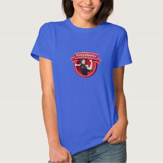 The Kitty Hawks T-shirt