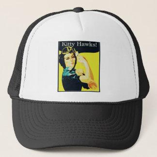 The Kitty Hawks Trucker Hat