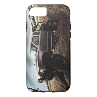 The Knarly Trail Honcho iPhone 7 Case