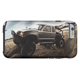 The Knarly Trail Honcho Tough iPhone 6 Case