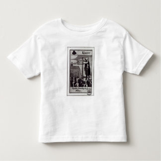 The Knave of Clubs Toddler T-shirt