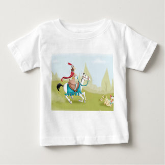 """The Knight"" Baby T-Shirt"